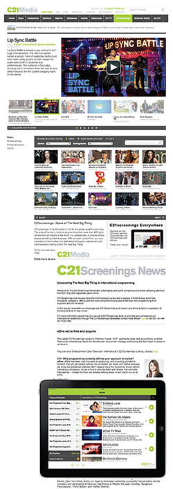 C21Screenings