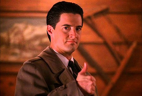 The deal will see the revived Twin Peaks air on Sky