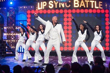 Lip Sync Battle on Spike