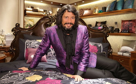 Laurence Llewelyn-Bowen is hosting this year's International Format Awards