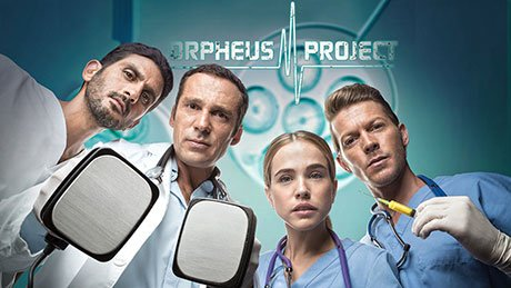 The Orpheus Project