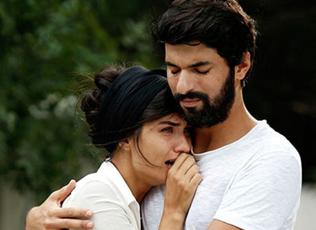 Turkish drama Black Money Love