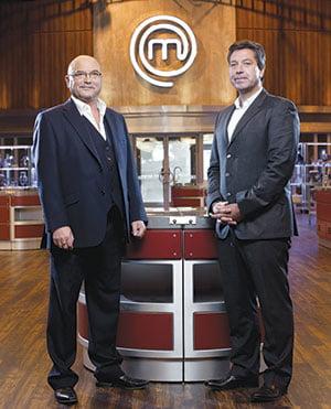 Endemol Shine Group's worldwide hit format MasterChef