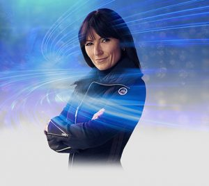 Davina McCall hosts ITV's This Time Next Year