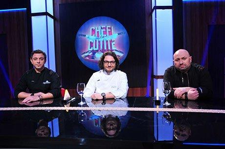 Chefi La Cutite premiered on Antena 1 in the spring