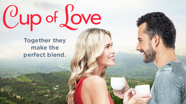 Cup of Love (2016) Full Movie