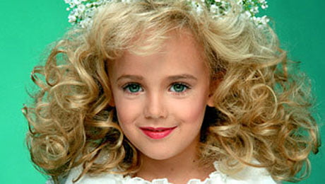 JonBenét Ramsey's murder has never been solved