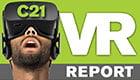 C21's VR Report 2016