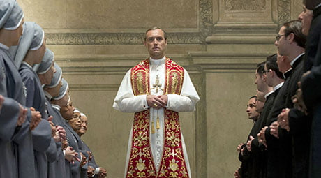 New Sorrentino papal drama in the works