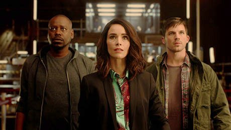Timeless was the subject of a copyright case in the US