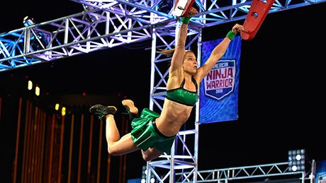 NBC has lined up a seventh season of American Ninja Warrior