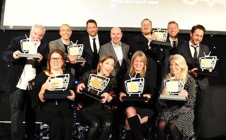 The 2016 C21 Drama Awards winners