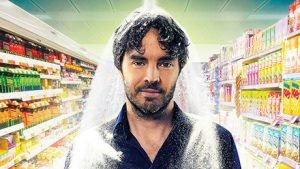 Damon Gameau's That Sugar Film looks at the effects of eating 'healthy' foods that contain high levels of sugar