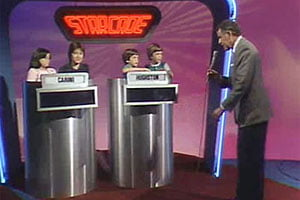 The original Starcade aired on WTBS