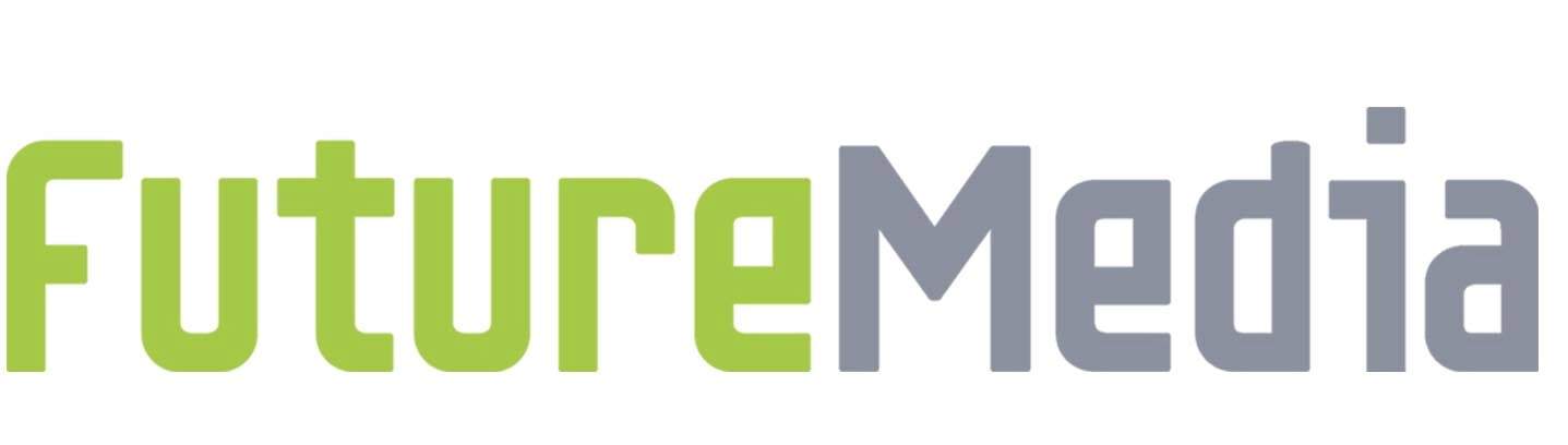 FutureMedia logo overview