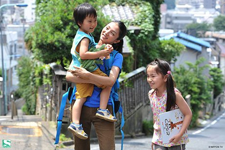 Nippon TV drama format set for Turkey   News   C21Media