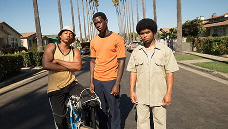 Snowfall renewed for season 2