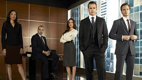 Suits: Gina Torres Spinoff Pilot to Air as Season Seven Finale