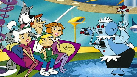 'Jetsons' Live Action Series Lands Put Pilot Order at ABC