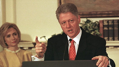 History Preps Bill Clinton Drama News C21media