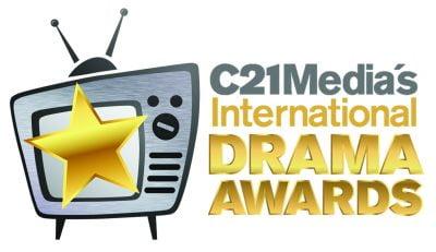Drama Awards Logo