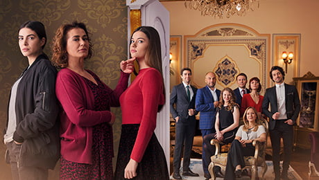 Turkish drama heads to Costa Rica   News   C21Media