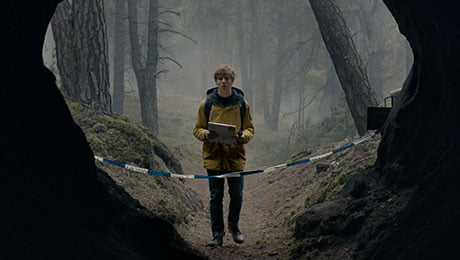 Netflix renews German thriller 'Dark' for a second season