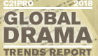 The C21Pro 2018 Global Drama Trends Report