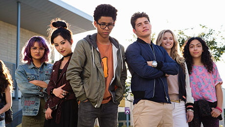 Marvel's Runaways & Future Man Get Season 2 Orders From Hulu