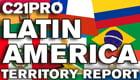 Territory Report: LATIN AMERICA