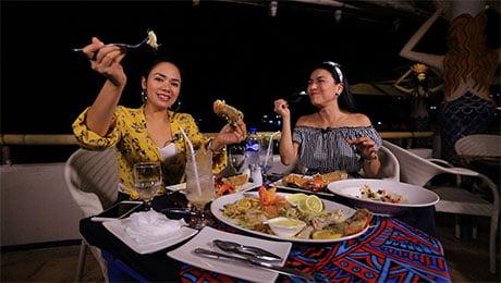 Tvn Asia Goes On International Food Trip News C21media