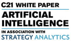 C21Pro White Paper: Artificial Intelligence