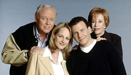 Spectrum mad about sitcom reboot | News | C21Media