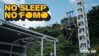 No Sleep No Fomo