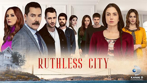 Ruthless City | | Screenings | C21Media