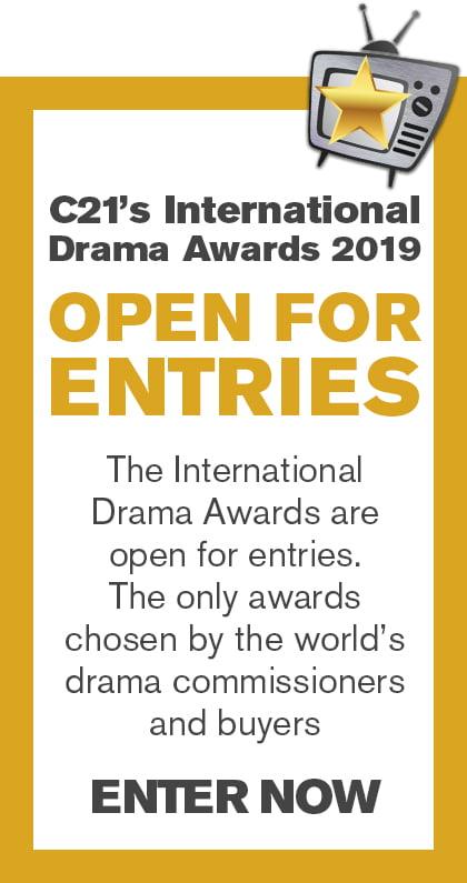 Drama Awards 2019
