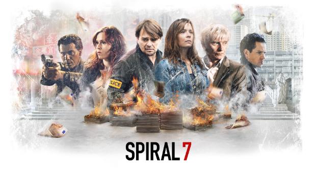 Spiral - Season 7