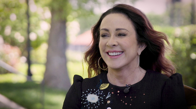 Patricia Heaton, Emily Halpern and Sarah Haskins replay Carol's Second Act
