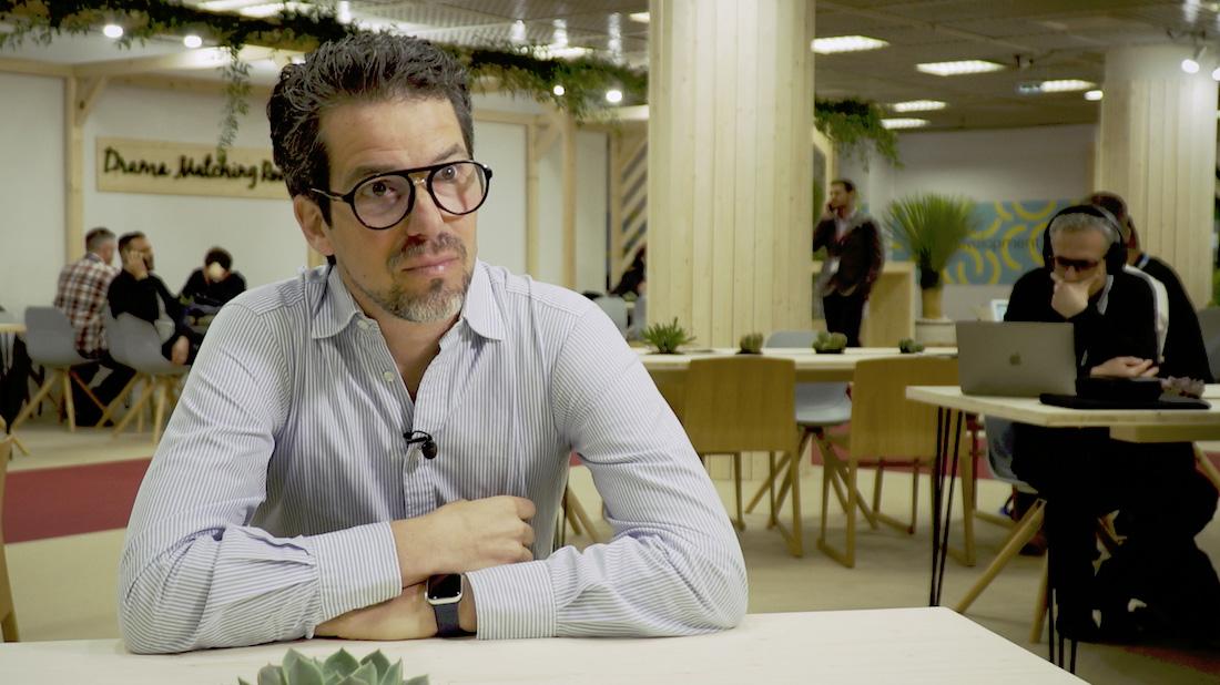 Dynamo Producciones' Cristian Conti discusses making Colombian thriller Wild District