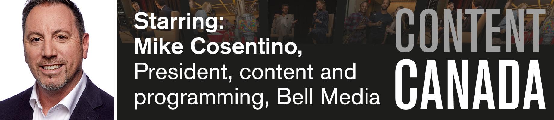 Content Canada 2019