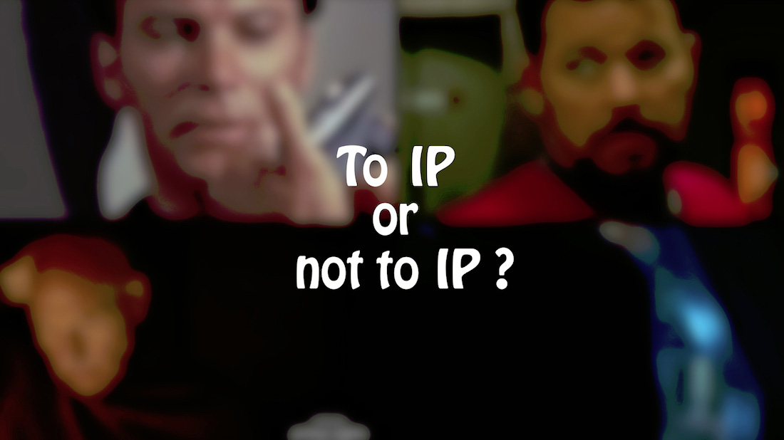 To IP or not to IP? The arguments for and against developing original shows or those with brand heritage