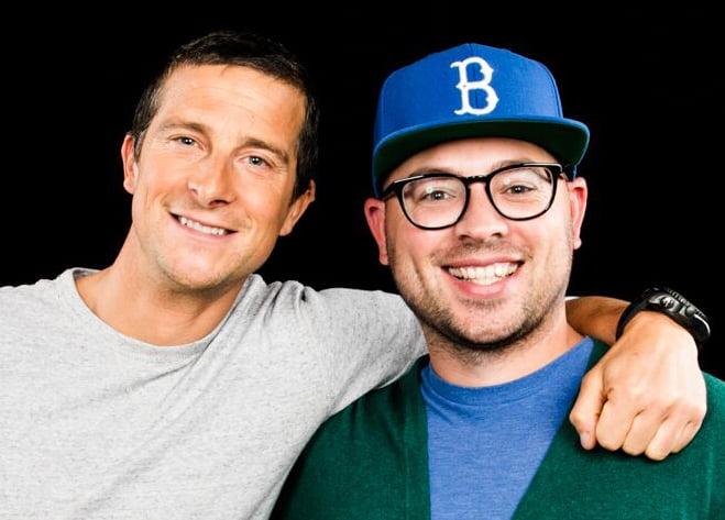 Bear Grylls launches prodco with Banijay