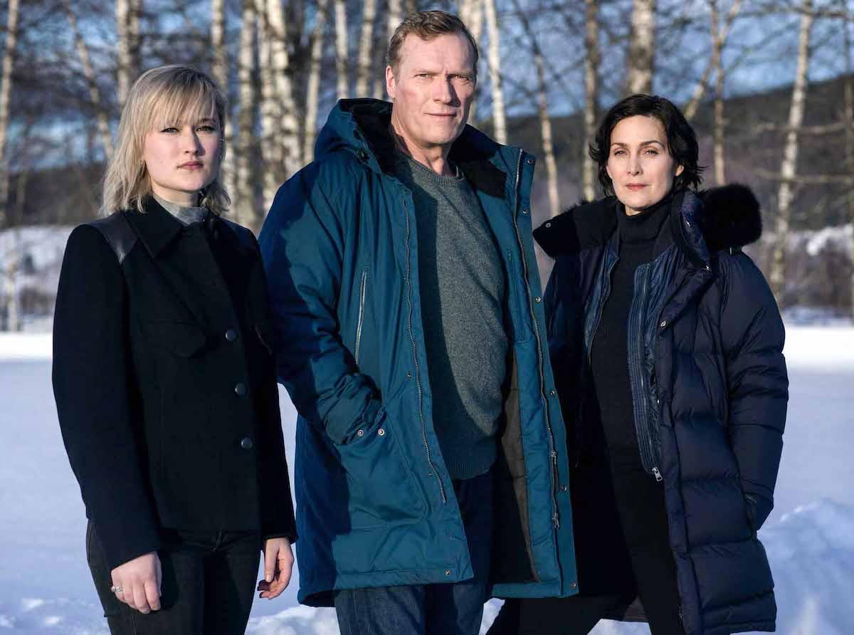 Latest Nordic noir heads for BBC4