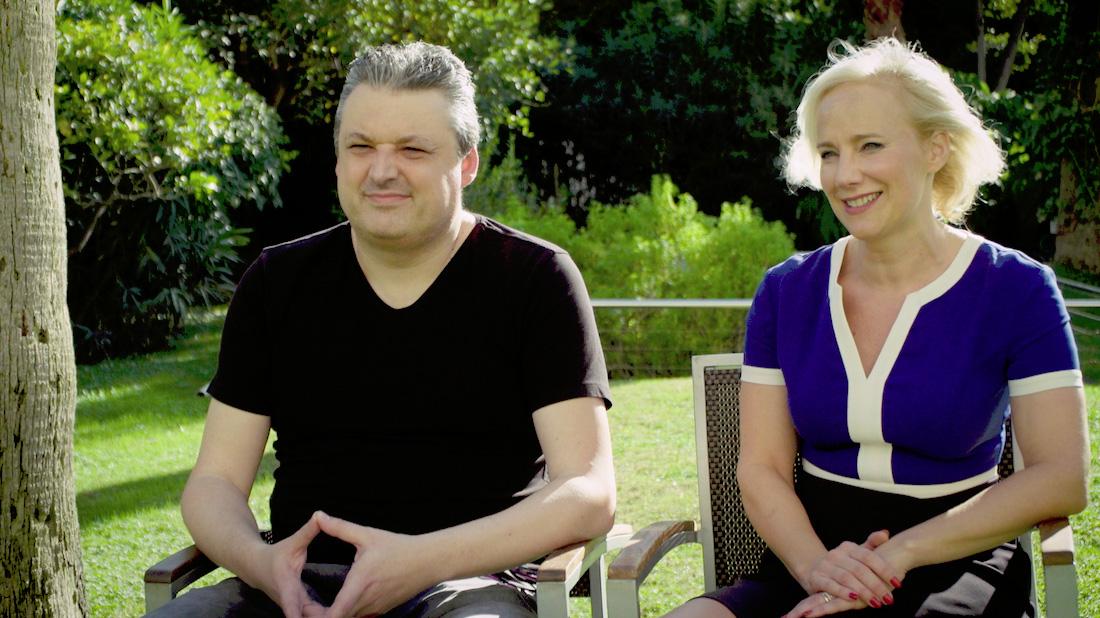 jonnydepony founders Philippe de Schepper and Helen Perquy talk Belgian political drama Blackout