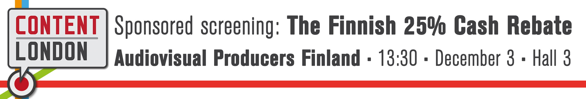 Audiovisual Producers Finland