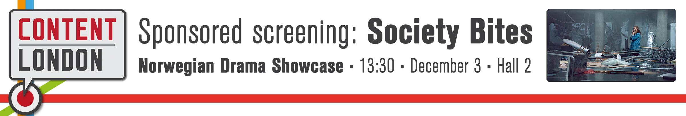 Norwegian Drama Showcase