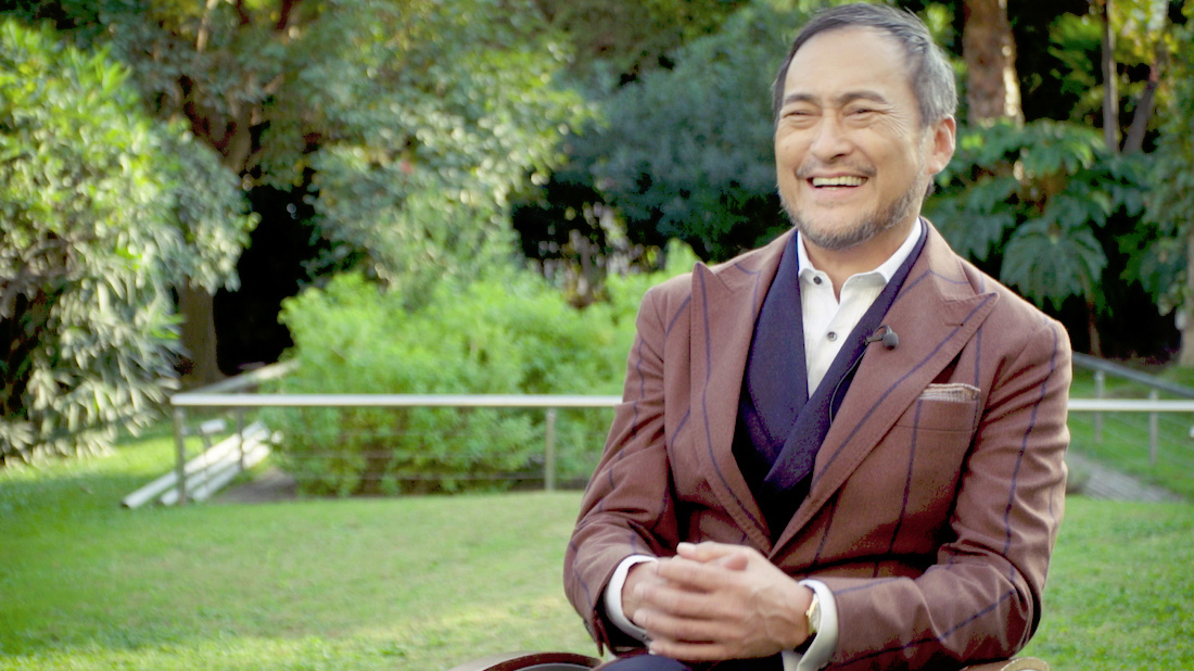 Ken Watanabe talks tackling Kazuo Ishiguro's An Artist of the Floating World for NHK