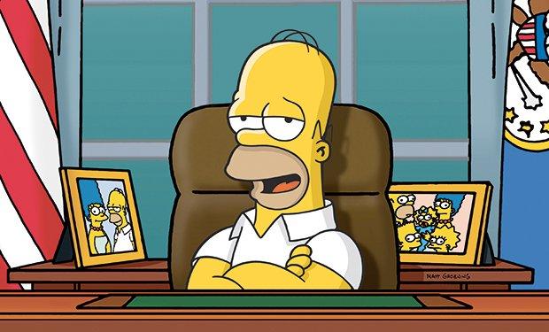 The Simpsons is Ending Soon, Says Danny Elfman