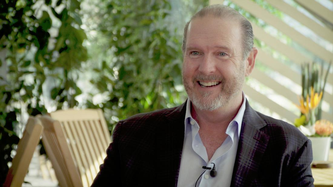 Jim Packer talks Lionsgate positioning amid tightening supply lines