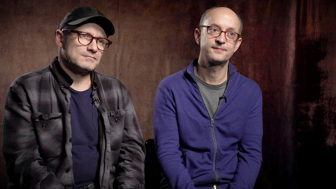 Lenny Abrahamson and Ed Guiney on bringing Sally Rooney's Normal People to TV